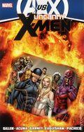Uncanny X-Men TPB (2012-2013 Marvel) By Kieron Gillen 4-1ST