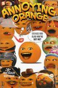 Annoying Orange GN (2012 Papercutz) 2-1ST