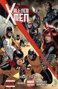 All New X-Men HC (2013-2015 Marvel NOW) 2-1ST