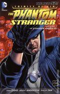 Trinity of Sin: The Phantom Stranger TPB (2013-2015 DC Comics The New 52) 1-1ST