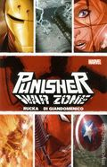 Punisher Enter the War Zone TPB (2013 Marvel) 1-1ST