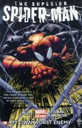 Superior Spider-Man TPB (2013-2014 Marvel NOW) 1-1ST
