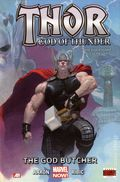 Thor God of Thunder HC (2013-2014 Marvel NOW) 1-1ST