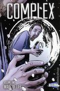 Complex GN (2013 Alterna Comics) 1-1ST