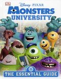 Monsters University The Essential Guide HC (2013 DK) 1-1ST