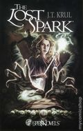 Lost Spark SC (2013 Aspen Novel) by J.T. Krul 1-1ST