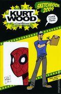 Kurt Wood Illustration Sketchbook (2009) 2009