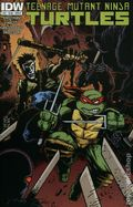 Teenage Mutant Ninja Turtles (2011 IDW) 22B