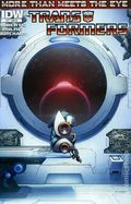 Transformers More than Meets the Eye (2012 IDW) 17RI