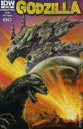 Godzilla (2012 IDW) 12