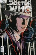 Doctor Who Prisoners of Time (2012 IDW) 5A