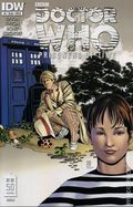 Doctor Who Prisoners of Time (2012 IDW) 5B