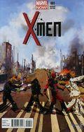 X-Men (2013 3rd Series) 1D