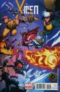 X-Men (2013 3rd Series) 1E