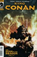 King Conan Hour of the Dragon (2013 Dark Horse) 1A