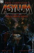 Asylum (2013 Storm King) 1A