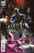 Daken Dark Wolverine (2010) 1B