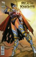 Grimm Fairy Tales Realm Knights (2013 Zenescope) 0C