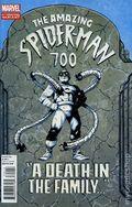 Amazing Spider-Man (1998 2nd Series) 700K