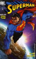 Superman the Man of Steel (2006 Best Buy DVD Edition) 1TURNER
