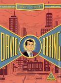 David Boring GN (2002 Pantheon) 1-REP