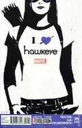 Hawkeye (2012 4th Series) 9B