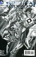 Injustice Gods Among Us (2012 DC) 4B