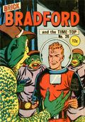 Brick Bradford (Australian Series 1964 Page) 26