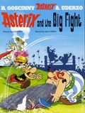 Asterix and the Big Fight GN (2004 Sterling) Revised Edition 1-REP
