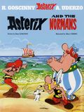 Asterix and the Normans GN (2004 Sterling) Revised Edition 1-1ST