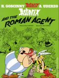 Asterix and the Roman Agent GN (2004 Sterling) Revised Edition 1-1ST