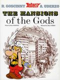 Asterix The Mansion of the Gods GN (2004 Sterling) Revised Edition 1-1ST