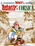 Asterix in Corsica GN (2004 Sterling) Revised Edition 1-1ST