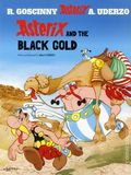 Asterix and the Black Gold GN (2001 Sterling) Revised Edition 1-REP