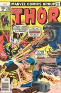 Thor (1962-1996 1st Series Journey Into Mystery) 270PIZ