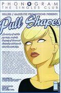 Phonogram (2008 2nd Series) Singles Club 1B