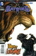 Batwing (2011-) 21