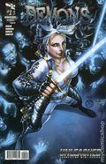 Grimm Fairy Tales Demons Unseen (2013 Zenescope) 1B