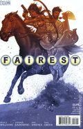 Fairest (2012 DC Vertigo) 16