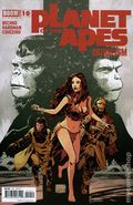Planet of the Apes Cataclysm (2012 Boom Studios) 10