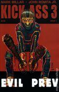 Kick-Ass 3 (2013 Marvel) 1A