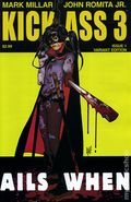 Kick-Ass 3 (2013 Marvel) 1B