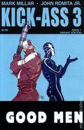 Kick-Ass 3 (2013 Marvel) 1C