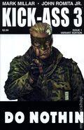 Kick-Ass 3 (2013 Marvel) 1D