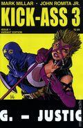 Kick-Ass 3 (2013 Marvel) 1E