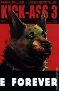 Kick-Ass 3 (2013 Marvel) 1F