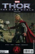 Marvel's Thor The Dark World Prelude (2013) 1
