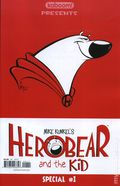 Herobear and the Kid Special (2013 Kaboom) 1A