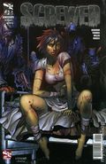 Screwed (2013 Zenescope) 1A
