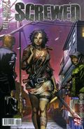 Screwed (2013 Zenescope) 1B